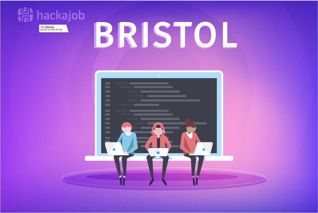 The Top Tech Meet-Ups in Bristol