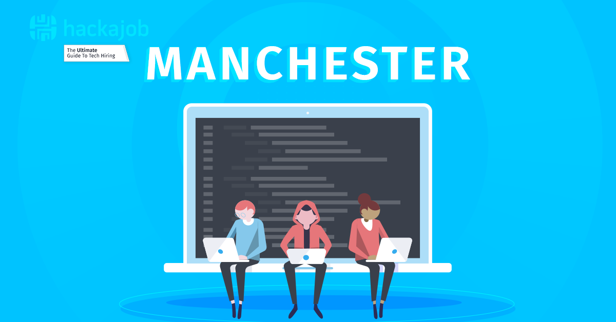 The Top Tech Meet-Ups in Manchester