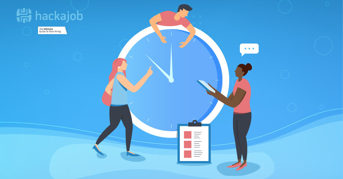 Reducing Your Time to Hire: The 3 Step Guide