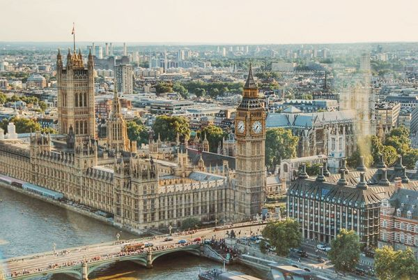 The London Tech Scene: An Overview